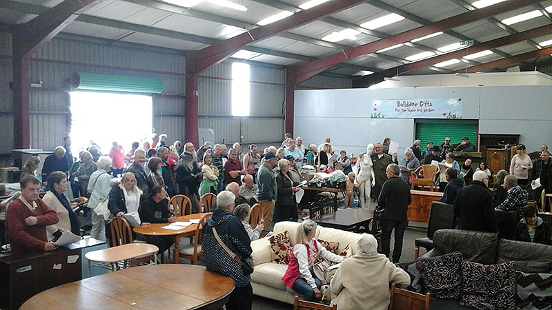 RWG Auctions Pembrokeshire